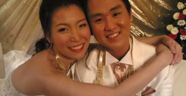 Happy 8th Anniversary : 8 ปีแห่งความสุข ขอบคุณจริงๆที่รักกัน