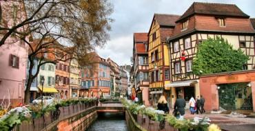 หมู่บ้านยุโรป,หมู่บ้านโรแมนติก,หมู่บ้านน่ารัก,หมู่บ้านยุโรป,หมู่บ้านสวยที่สุด,ยุโรป,pantip,2 Madames,เดินทาง,ท่องเที่ยว,Travel,Hallstatt,austria,Telč,czech,colmar,france,Reine,norway,Folegandros,Greece,Bibury,England,Tellaro,Italy