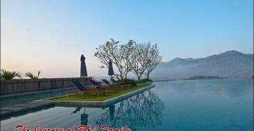 Veranda Chiangmai The High Resort – วีรันดา เดอะไฮ รีสอร์ท - BLjourney