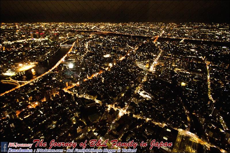 Japan - Tokyo Sky Tree- BL Journey  (15)