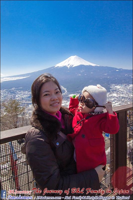 Japan - Kawaguchiko - Kachi Kachi Ropeway - BLjourney (12)