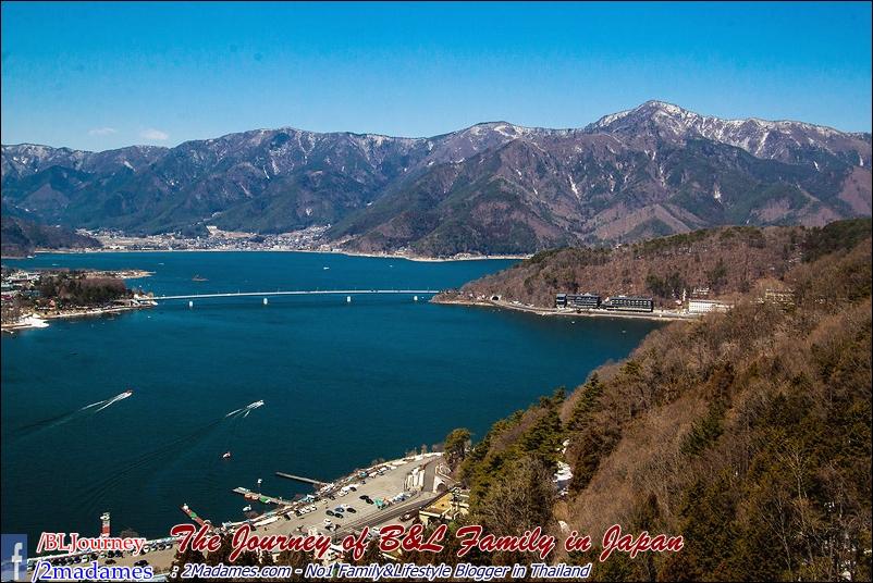 Japan - Kawaguchiko - Kachi Kachi Ropeway - BLjourney (27)