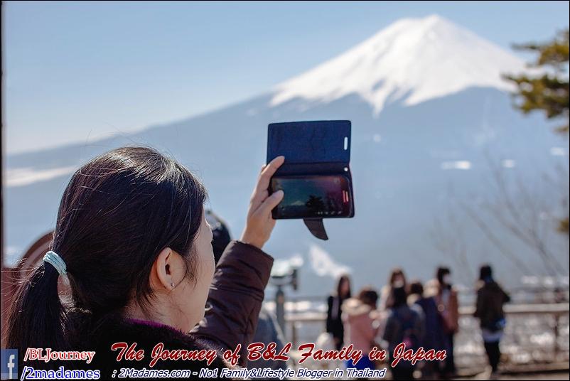Japan - Kawaguchiko - Kachi Kachi Ropeway - BLjourney (31)