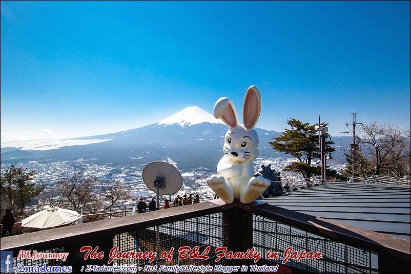 Japan - Kawaguchiko - Kachi Kachi Ropeway - BLjourney (43)