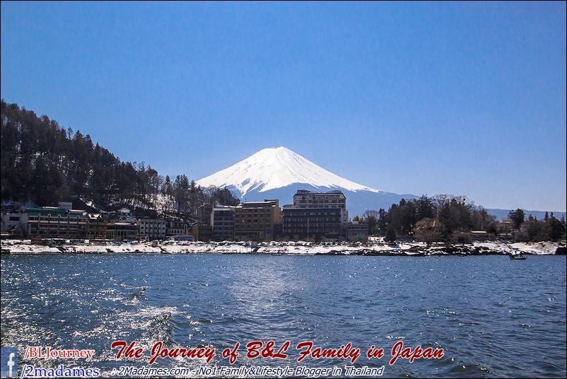Japan - Kawaguchiko - Lake Kawakuchiko - BLjourney (13)