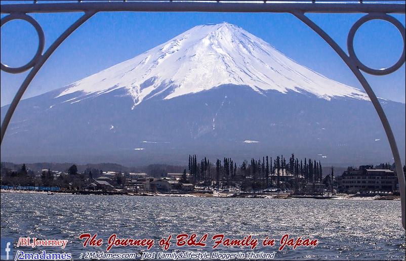 Japan - Kawaguchiko - Lake Kawakuchiko - BLjourney (2)