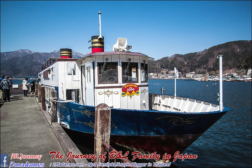 Japan - Kawaguchiko - Lake Kawakuchiko - BLjourney (6)