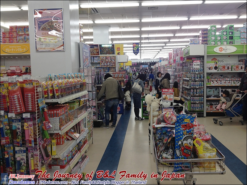 Japan - Tokyo - Odaiba- Aquacity - BLFamily (29)