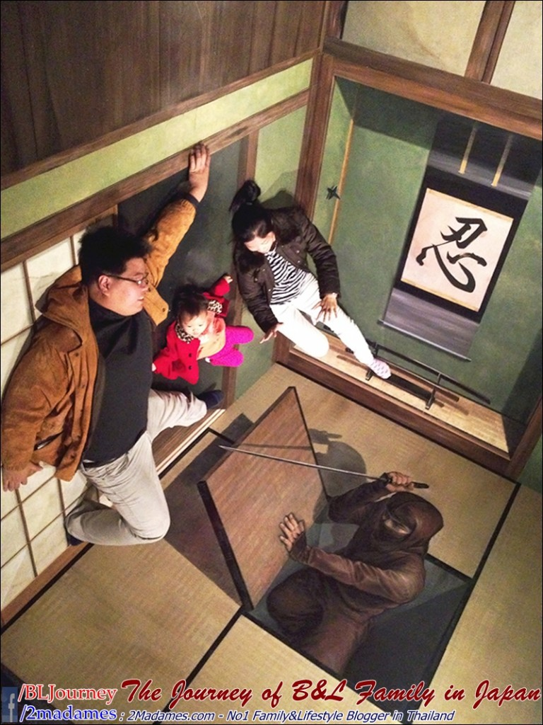 Japan - Tokyo - Odaiba -Trick Art Museum - BLFamily (16)