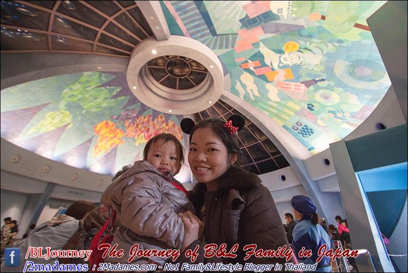 Japan - Tokyo Disney Land - BLJourney (15)