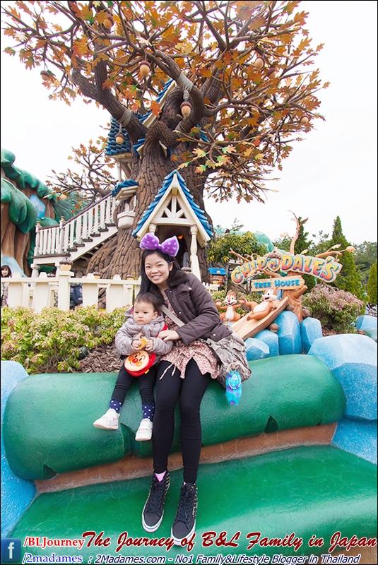 Japan - Tokyo Disney Land - BLJourney (19)
