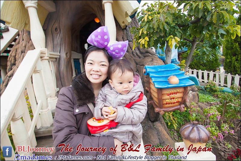 Japan - Tokyo Disney Land - BLJourney (20)