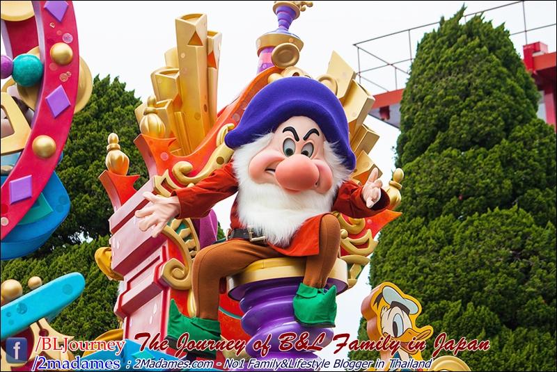 Japan - Tokyo Disney Land - BLJourney (42)