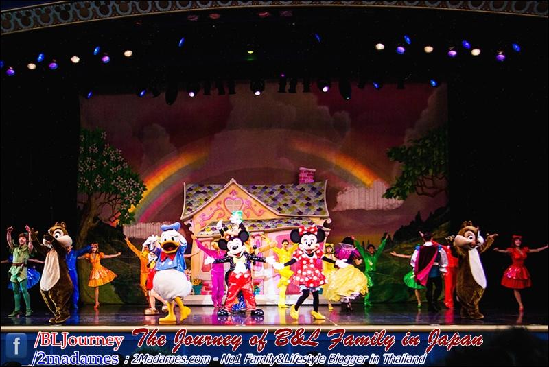 Japan - Tokyo Disney Land - BLJourney (49)