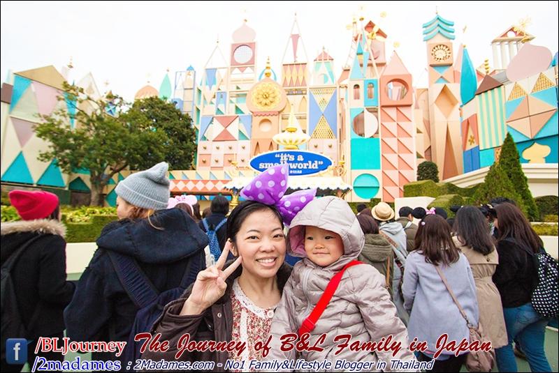 Japan - Tokyo Disney Land - BLJourney (53)