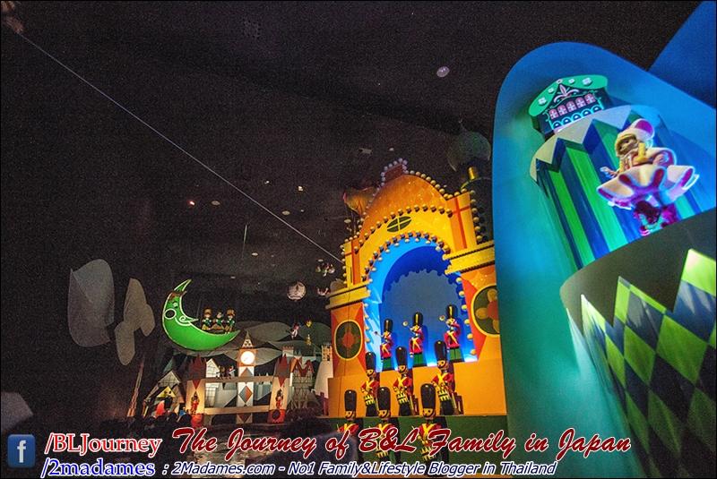 Japan - Tokyo Disney Land - BLJourney (55)