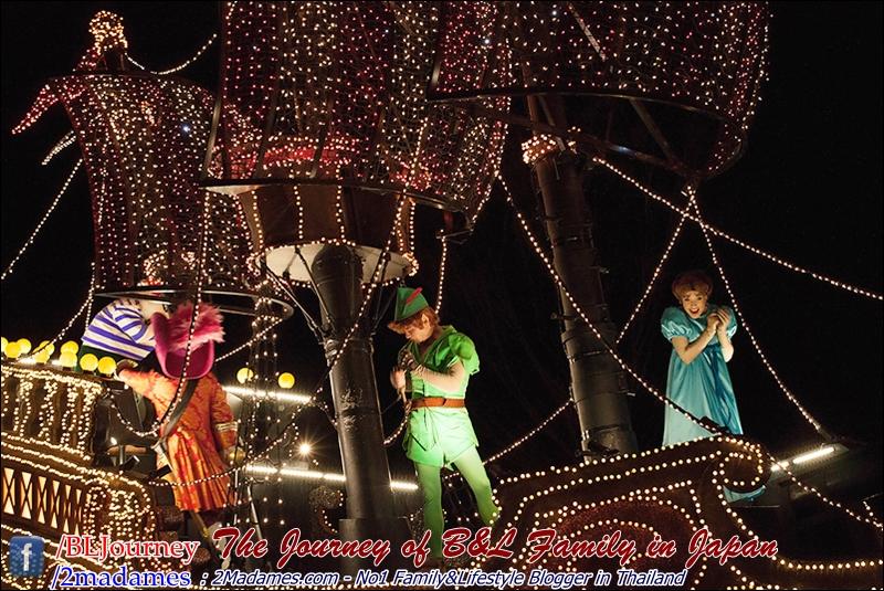 Japan - Tokyo Disney Land - BLJourney (88)