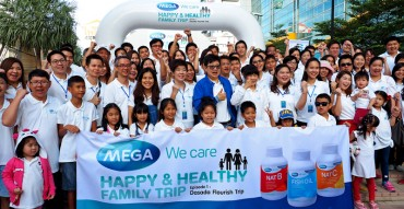 รีวิวแรลลี่ Mega We Care, Happy and Healthy Family Trip, Dasada Gallery Resort, ดาษดา แกลเลอรี่ รีสอร์ท, เขาใหญ่, ก๋วยเตี๋ยวเรือ รังสิต-ปทุม รุ่งนภา 1, ร้านข้าวสามสี มวกเหล็ก, รีวิว, Review, pantip, เมก้า วี แคร์, อเล็กซ์ ธีรเดช, นิวจิ๋ว, จอย รินลณี, แยม มทิรา, เอิร์ธ ศัลย์
