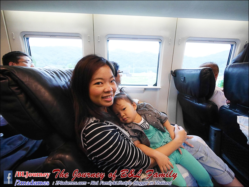 Japan_Kyushu_Fukuoka_Beppu_Sonic Train_B&L Family_BLJourney  (27)