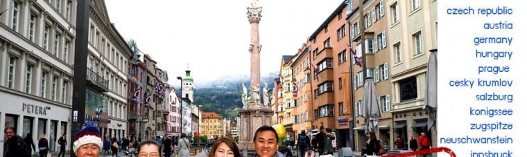 เที่ยวอินส์บรุค Innsbruck, เที่ยวมิวนิก Munich, รีวิว, review, pantip, หลังคาทองคำ Golden roof, Swarovski, มิวนิค, Munchen, Munich, Neue Rathaus,โบสถ์เฟราเอน, Frauenkirche, ถนนมาเรีย เทเรสเซียน ซตราสเซอ, Maria-Theresien- Strasse, Anderlerhof