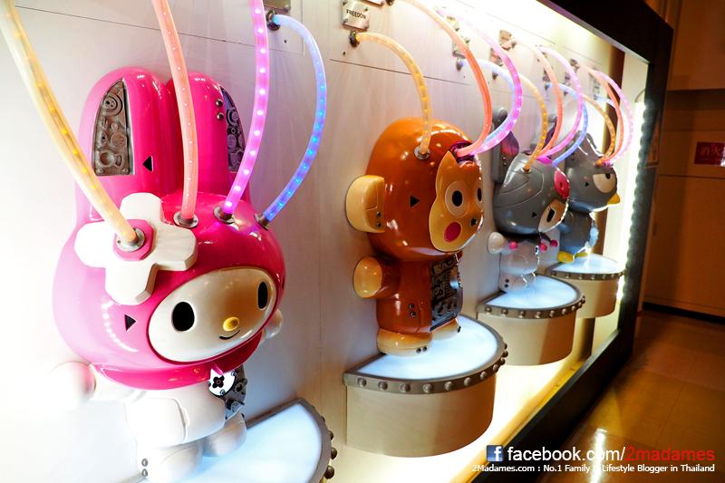 Sanrio Harmonyland, Kittyland, สวนสนุกคิตตี้แลนด์, คิวชู, เปปปุ, Beppu, Kyushu, Oita, รีวิว, Review, pantip, ที่เที่ยวสำหรับครอบครัว, พาลูกเที่ยวญี่ปุ่น
