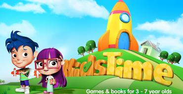 รีวิวแอพพลิเคชั่นสำหรับเด็ก, Samsung KidsTime, Application for kids, pantip, Review, เกมส์, e-book