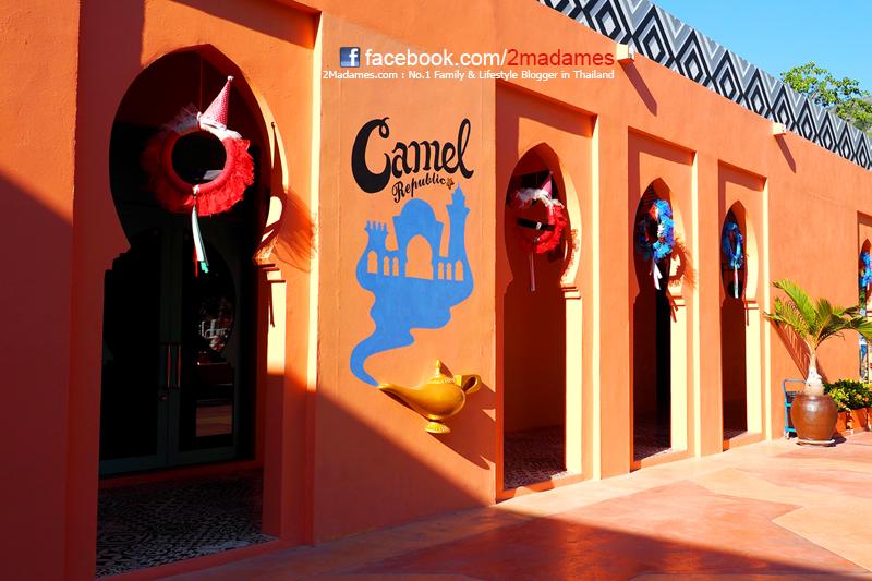 ที่เที่ยวเปิดใหม่ ชะอำ หัวหิน, Camel Republic, คาเมล รีพับบลิค, สถานที่ท่องเที่ยวสำหรับครอบครัว, รีวิว, Review, pantip, แผนที่, สวนสนุก, สวนสัตว์