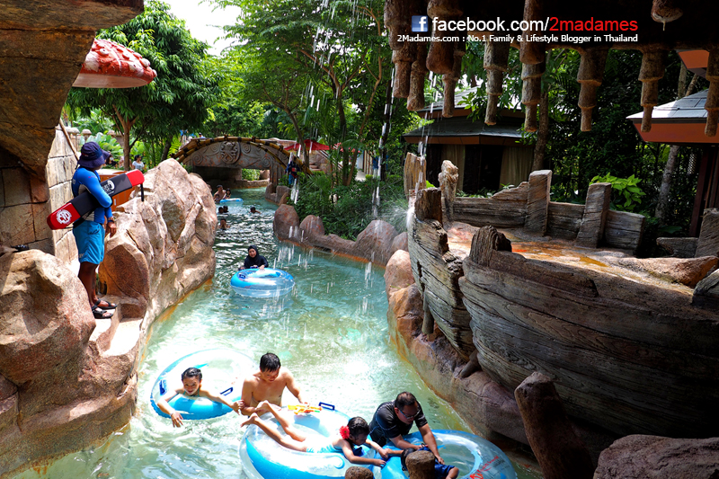 The gallery for --> Universal Studios Singapore Water Park