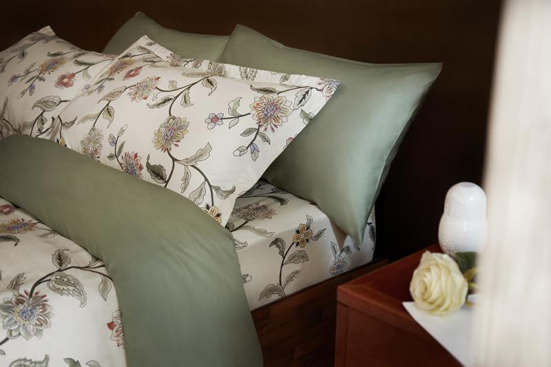 วิธีการเลือกซื้อผ้าปูที่นอนที่ถูกวิธี, Ply & Poem, pantip, ขนาดเตียง, ชนิดเส้นใย