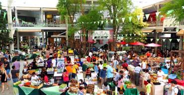 Farmers Market, K Village สุขุมวิท 26, รีวิว, pantip, ตลาดนัดเกษตรสมัยใหม่