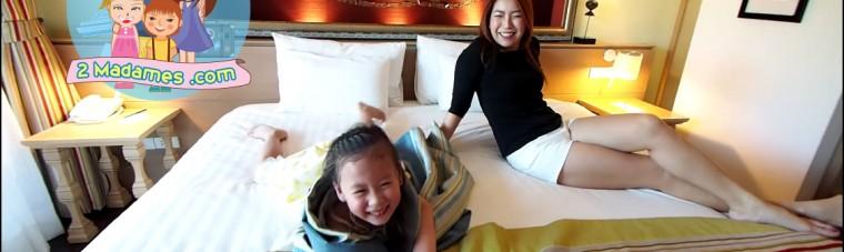 บินดี อยู่ดี, เที่ยวสุโขทัย, Bangkok Airways, Sukhothai Heritage Resort, ห้องรับรองสายการบินบางกอกแอร์เวย์ส, pantip, รีวิว, 2MadamesTV, รักใคร ให้พาไปเที่ยว