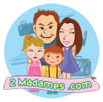2Madames.com เที่ยวแบบครอบครัว ไลฟ์สไตส์แบบครอบครัว