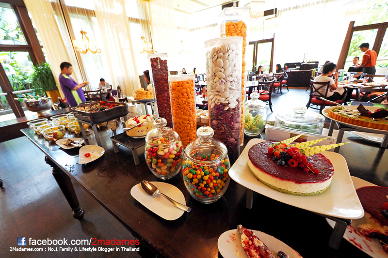 เที่ยวมาเก๊า,เที่ยว Macau,Sheraton Macao,pantip,รีวิว,Kung Fu Panda Academy,Venetian,เวเนเชี่ยน,Bene,Xin, Lord Stow's Bakery & Café