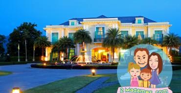 Chateau De Khaoyai, 2MadamesTV, รักใคร ให้พาไปเที่ยว, pantip, ที่พัก เขาใหญ่