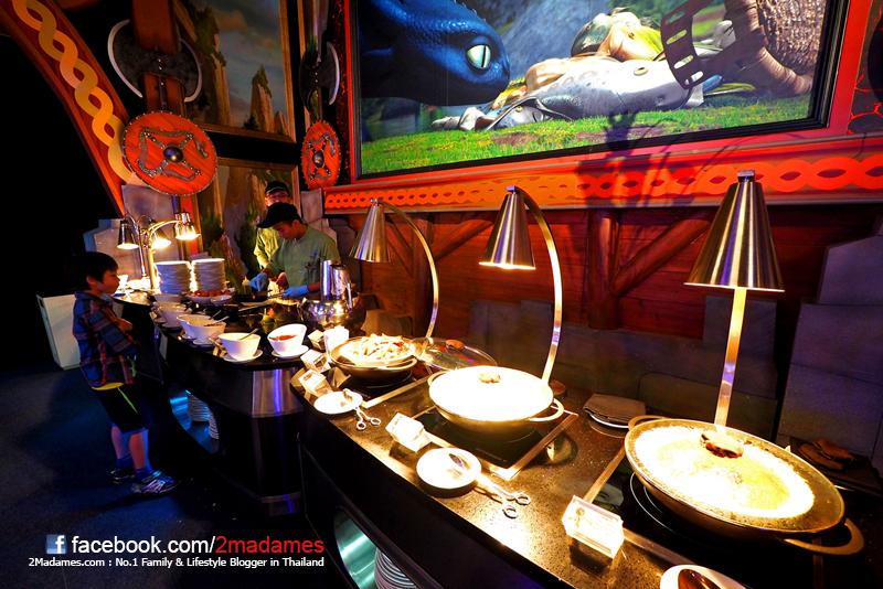 Shrekfast,เชร็ดฟาสต์,รีวิว,pantip,Sheraton macao,Sands Cotai Central,Holiday Inn Macau,เที่ยวมาเก๊าแบบครอบครัว,สถานที่ท่องเที่ยวแบบครอบครัว,Dreamworks