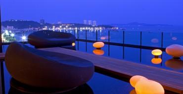 Hilton Pattaya,ฮิลตัน พัทยา,ที่พัก พัทยา,โรงแรม พัทยา,รีวิว,pantip,Horizon rooftop,Executive Lounge,Eforea,Drift,Flare,wongnai