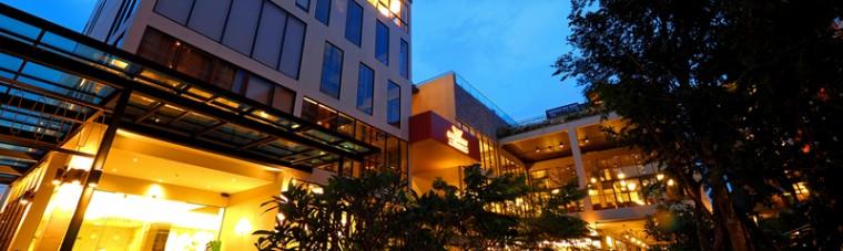 Balcony Courtyard Si Racha Hotel & Serviced Apartments,บัลโคนี คอร์ตยาร์ด โฮเต็ล แอนด์ เซอร์วิส อพาร์ตเมนท์,รีวิว,pantip,ที่พัก,โรงแรม,ศรีราชา,แผนที่,ราคา,แช่น้ำร้อนออนเซ็น,Onsen
