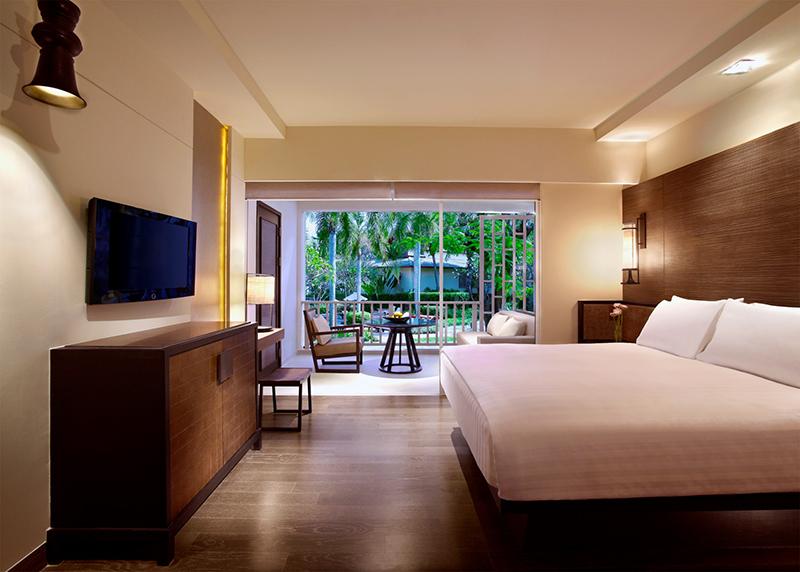 โรงแรมไฮแอท รีเจนซี่ หัวหิน,เดอะ บาราย,Hyatt Regency Huahin,The Barai,โปรโมชั่น,Promotion