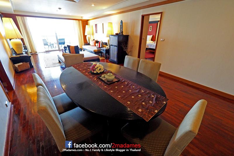 โรงแรมฮิลตัน หัวหิน รีสอร์ท แอนด์ สปา,Hilton Hua Hin Resort & Spa,รีวิว,ราคา,แผนที่,เบอร์โทร,pantip,ห้องสุโขทัย สวีท,White Lotus,International Seafood BBQ Buffet,The Market,ที่พัก หัวหิน,รีสอร์ท,โรงแรม