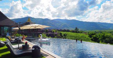 เอ-สตาร์ ภูแล วัลเลย์ รีสอร์ท,A-STAR Phulare Valley Resort,รีสอร์ท เชียงราย,ที่พัก,รีวิว,ราคา,แผนที่,pantip,ร้านพาลาโบลา Parabola,ร้าน Hacienda