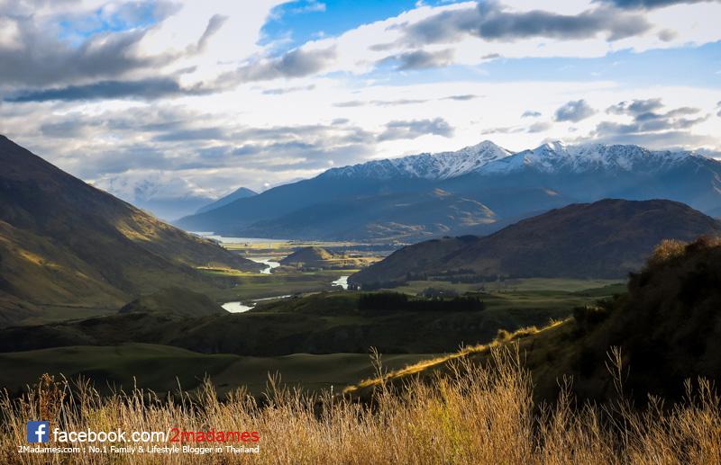 Arrowtown,รีวิว,pantip,New Zealand,Campervan,ขับรถบ้านเที่ยว,เที่ยวนิวซีแลนด์