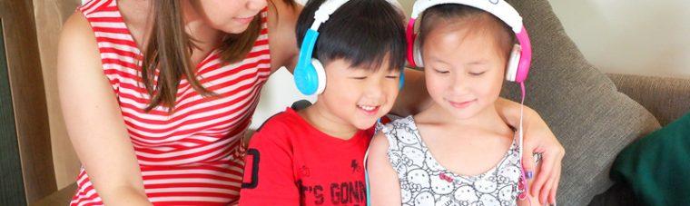 หูฟังสำหรับเด็ก,ยี่ห้ออะไรดี,BuddyPhones,ราคา,รีวิว,ซื้อที่ไหน,pantip