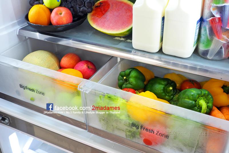 รีวิวตู้เย็น,ตู้เย็น LG รุ่นใหม่ Dual Door-in-Door,pantip,ยี่ห้อไหนดี,ดีไหม,ราคา,ซื้อที่ไหน,ตู้เย็นสำหรับครอบครัว