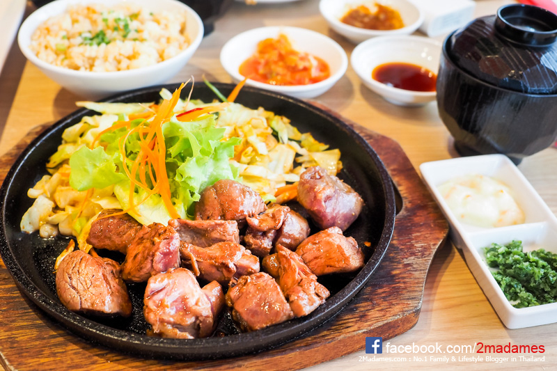 Kasa Japanese Restaurant Pantip