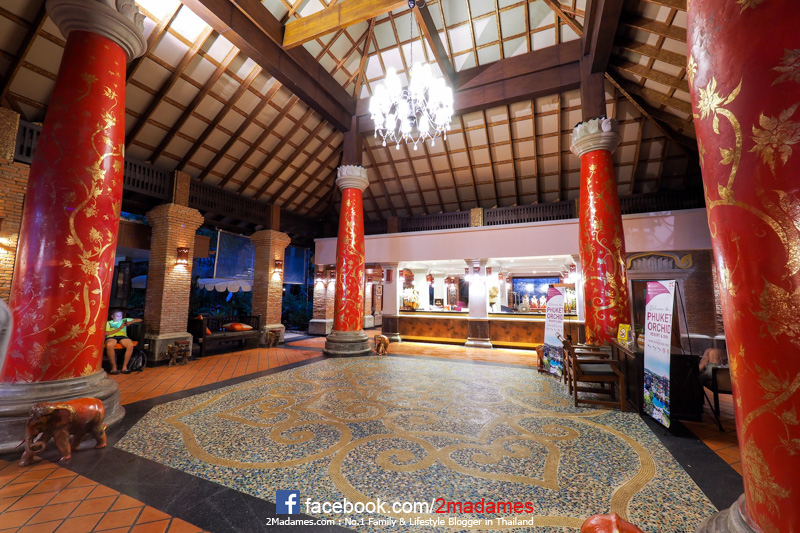 Phuket Orchid Resort & SPA,โรงแรมภูเก็ต ออร์คิด รีสอร์ท แอนด์ สปา,รีวิว,ราคา,แผนที่,pantip,Kanda Spa