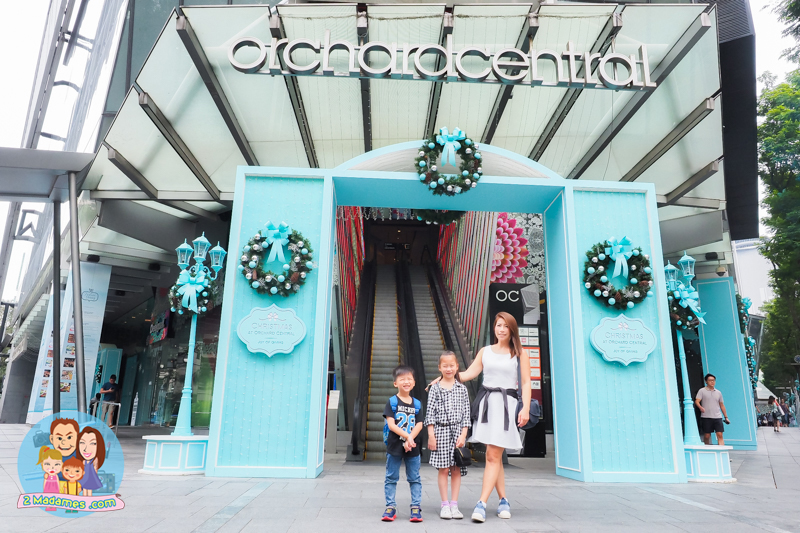Orchard Road Singapore,ถนนออร์ชาร์ด สิงคโปร์,รีวิว,pantip,Mandarin Orchard Singapore,ช้อปปิ้ง,ครอบครัว,โรงแรมแมนดาริน ออร์ชาร์ด สิงคโปร์,Pompompurin Café,ข้าวมันไก่ CHATTERBOX, Hamleys,Smiggle,Shisen Hanten by Chen Kentaro,Mellben Seafood,313@Somerset,Orchard Gateway,Orchard Centre,Paragon,Takashimaya,ION Orchard,Centre Point,Plaza Singapula