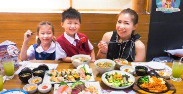 ZEN Japanese Restaurant,New Year Sharing Set,เมนูใหม่,ราคา,รีวิว,ร้านเซ็น,อาหารญี่ปุ่น,pantip,wongnai,openrice,bkkmenu