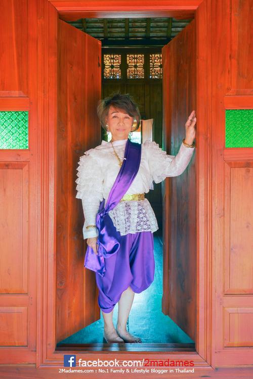 เมืองมัลลิกา ร.ศ. ๑๒๔,เวลาเปิดปิด,ค่าเข้า,แผนที่,รีวิว,pantip,Library Café,ราคา,เมนู,Princess River Kwai