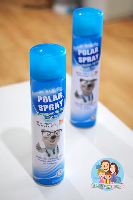 สเปรย์ยูคาลิปตัสกำจัดเชื้อโรค,Polar Spray,โพลาร์ สเปรย์,รีวิว,ราคา,ซื้อที่ไหน,pantip,Activ Polar,แอคทีฟ โพลาร์,สเปรย์ฆ่าเชื้อโรค