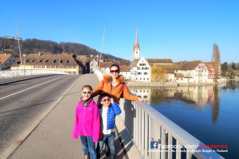 เที่ยวสวิสเซอร์แลนด์,Switzerland,รีวิว,pantip,Brienz,Grindelwald,First Cliff Walk,Montreux,Chillon Castle,Geneva,Vevey,Club Med Valmorel,Rheinfall,Stein am Rhein,Zurich
